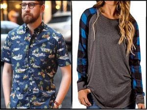 camisas hipster