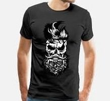camisetas hipsters